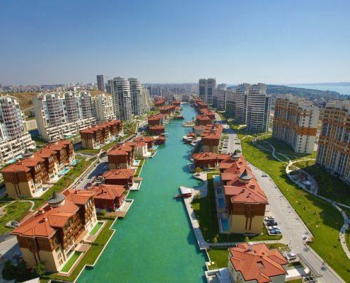 İstanbul Nakliyat , Küçükçekmece Evden Eve Nakliyat